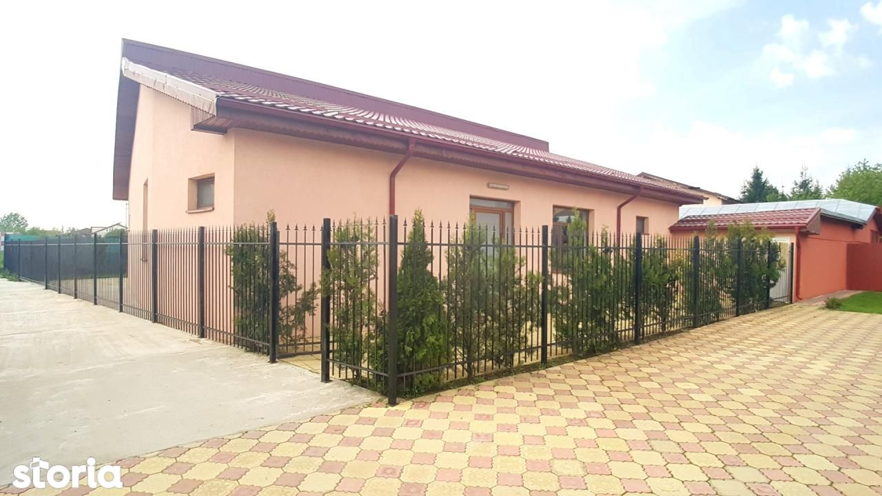 Casa de vanzare, Ilfov (judet), Pipera - Foto 3