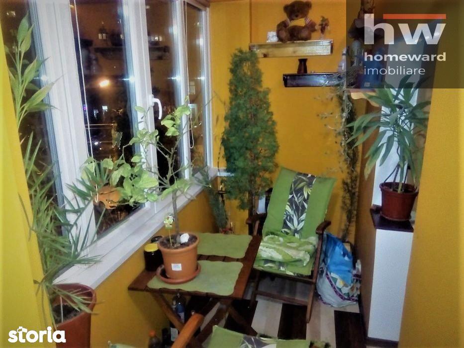 Apartament de vanzare, Cluj (judet), Aleea Brateș - Foto 5