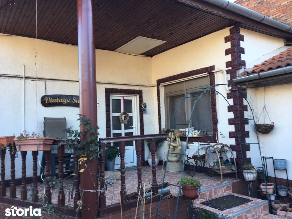 Casa de vanzare, Timiș (judet), Timişoara - Foto 12