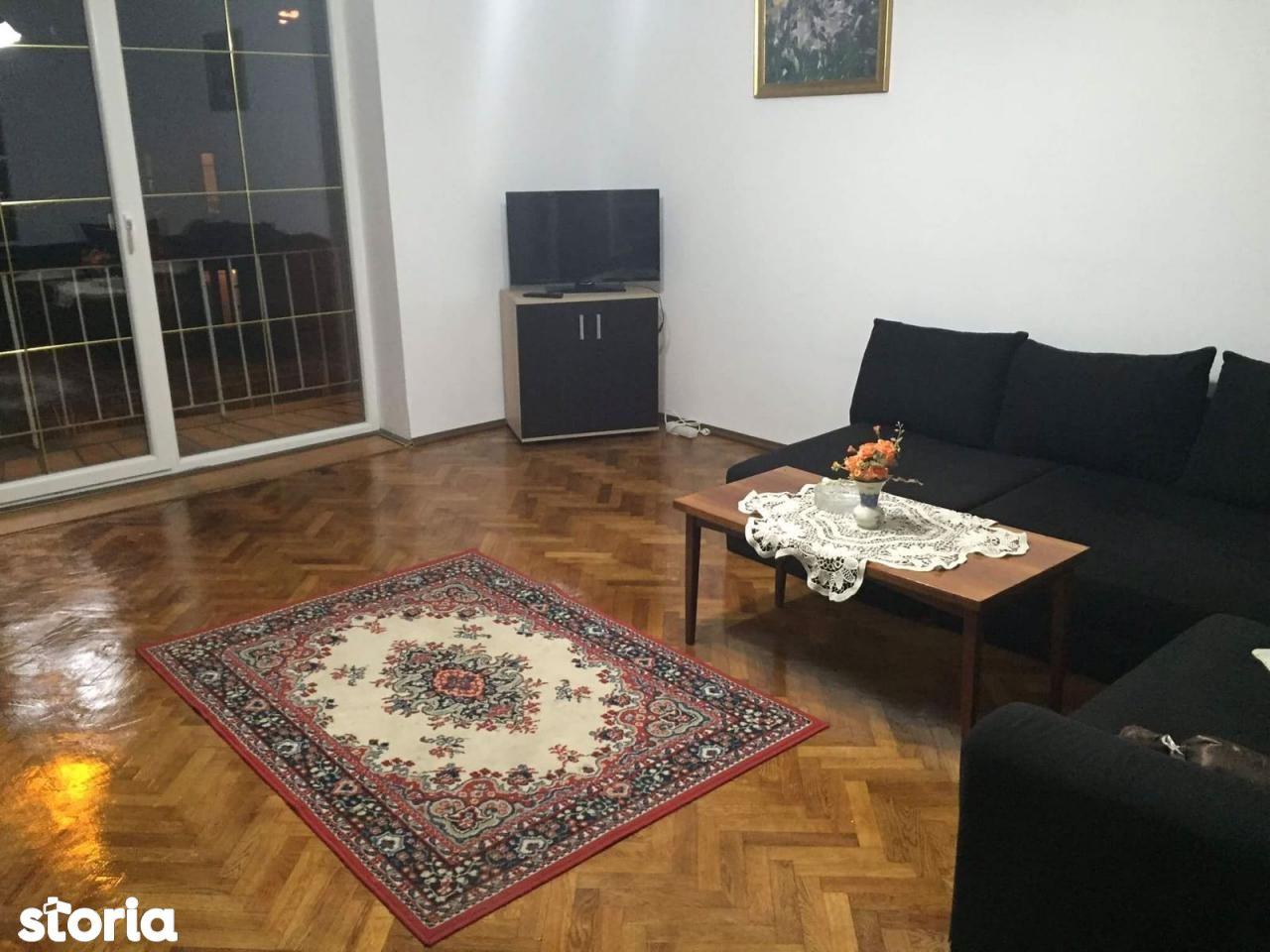 Apartament de inchiriat, Timiș (judet), Tipografilor - Foto 8