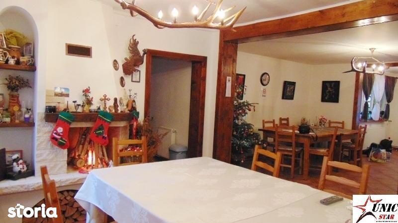 Casa de vanzare, Brașov (judet), Bran - Foto 7