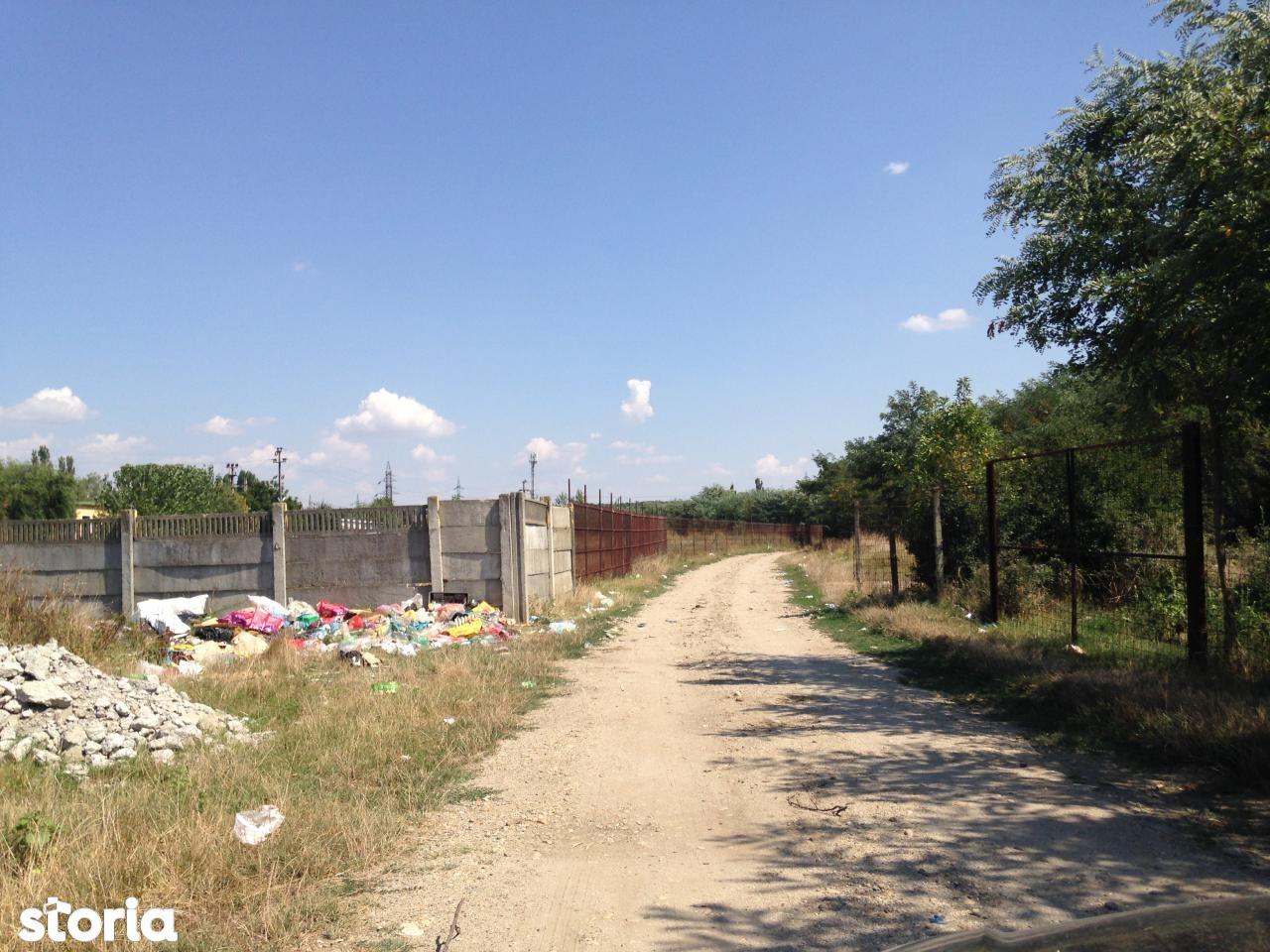 Depozit / Hala de vanzare, Dolj (judet), Craiova - Foto 14