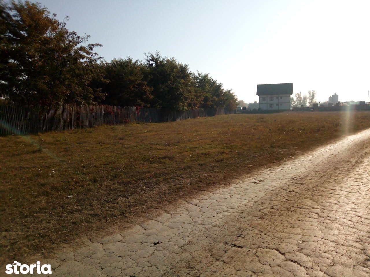Teren de Vanzare, Suceava (judet), Strada Doja Gheorghe - Foto 2