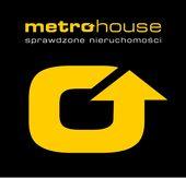 To ogłoszenie dom na sprzedaż jest promowane przez jedno z najbardziej profesjonalnych biur nieruchomości, działające w miejscowości Warszawa, Ursynów: Metrohouse S. A.