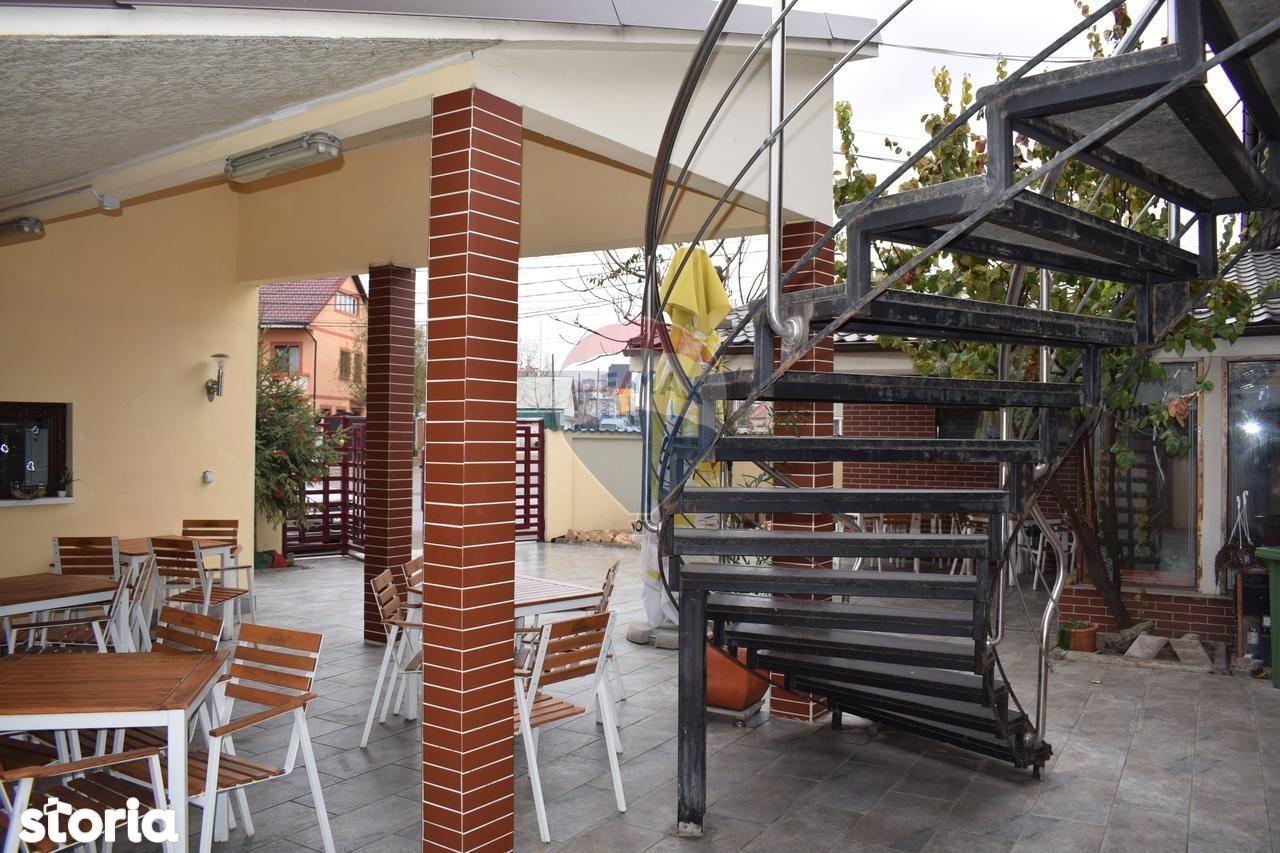 Spatiu Comercial de vanzare, Vrancea (judet), Strada Gheorghe Asachi - Foto 3