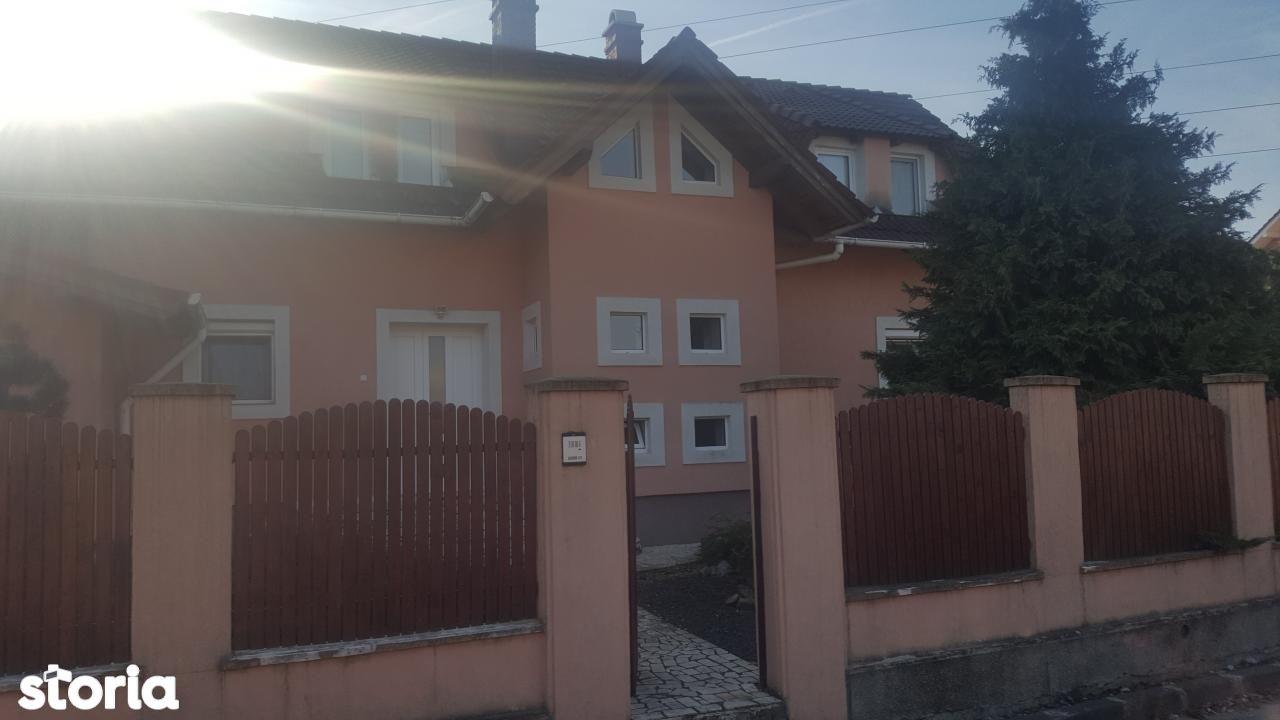 Casa de vanzare, Bihor (judet), Sânmartin - Foto 4