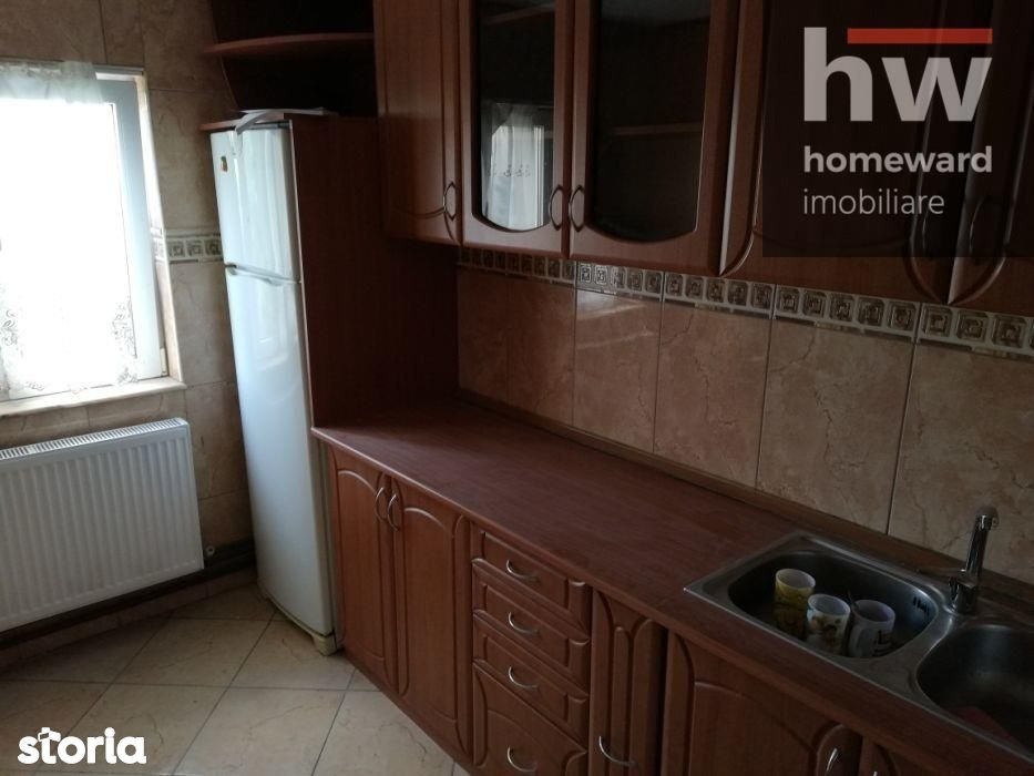 Apartament de inchiriat, Cluj (judet), Strada Rapsodiei - Foto 6
