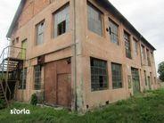 Depozit / Hala de vanzare, Alba (judet), Teiuş - Foto 3