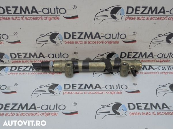Rampa injectoare, Citroen C2, 1.4hdi, 8HZ - 1