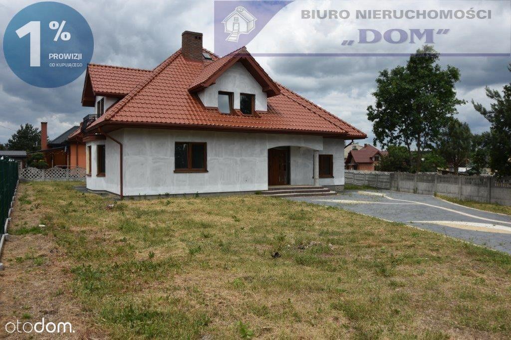 Dom na sprzedaż, Borków, kielecki, świętokrzyskie - Foto 16