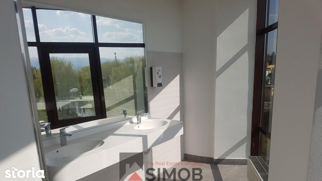 Spatiu Comercial de inchiriat, Sibiu (judet), Centru - Foto 1