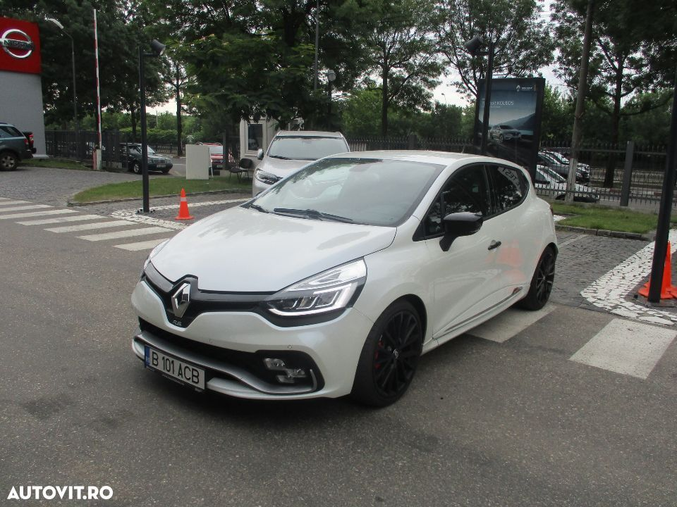 Renault Clio RS - 2