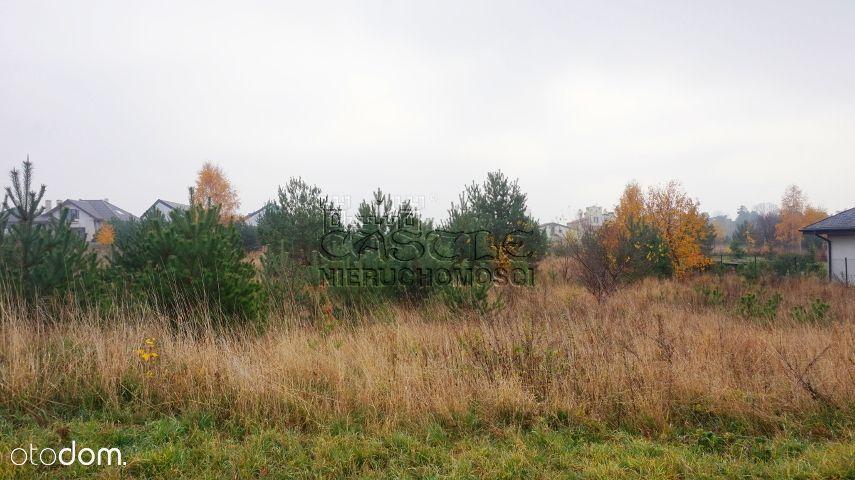Działka na sprzedaż, Rokietnica, poznański, wielkopolskie - Foto 13