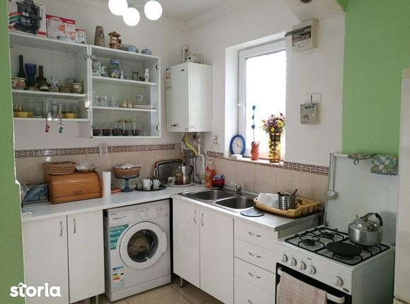 Apartament de vanzare, Cluj (judet), Strada Traian - Foto 3