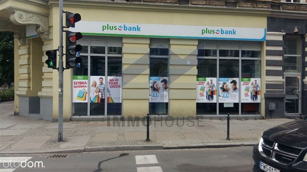 Lokal użytkowy na wynajem, Szczecin, Centrum - Foto 5