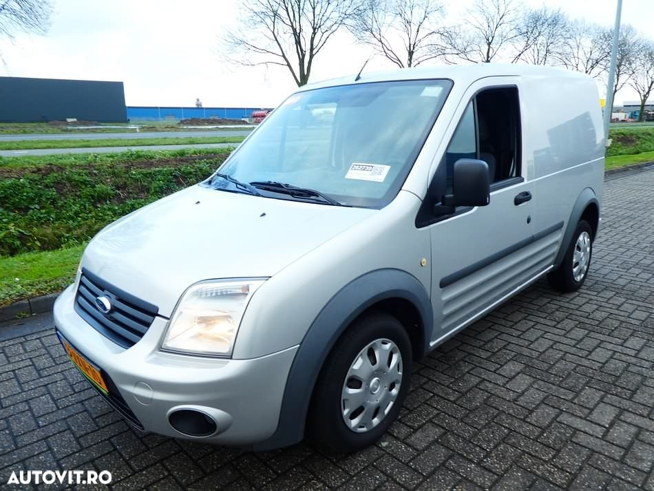 Ford CONNECT 200 S TREND metallic, airco, nav - 1