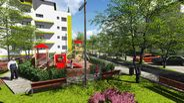 Apartament de vanzare, Sibiu, Tineretului - Foto 1
