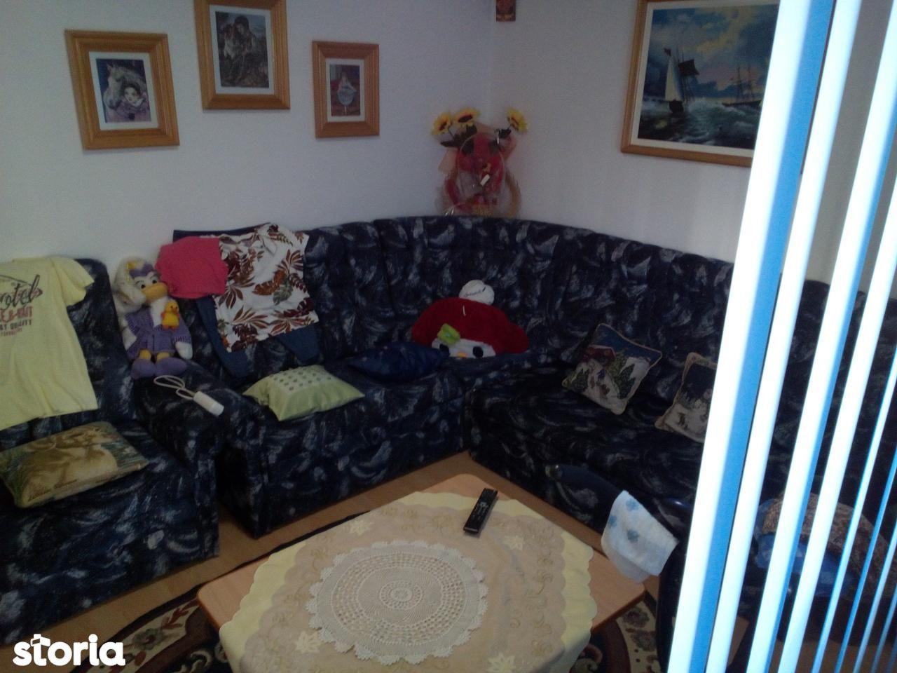 Apartament de vanzare, Piatra Neamt, Neamt - Foto 9