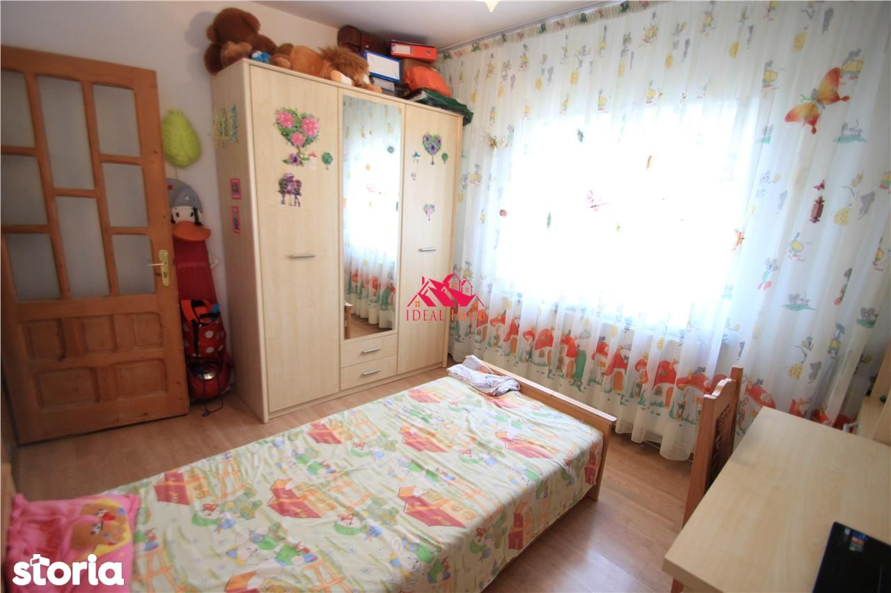 Apartament de vanzare, Bacău (judet), Strada Garofiței - Foto 2