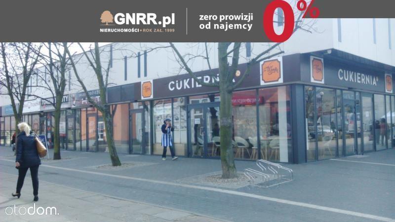 Lokal użytkowy na wynajem, Gdańsk, Zaspa - Foto 3