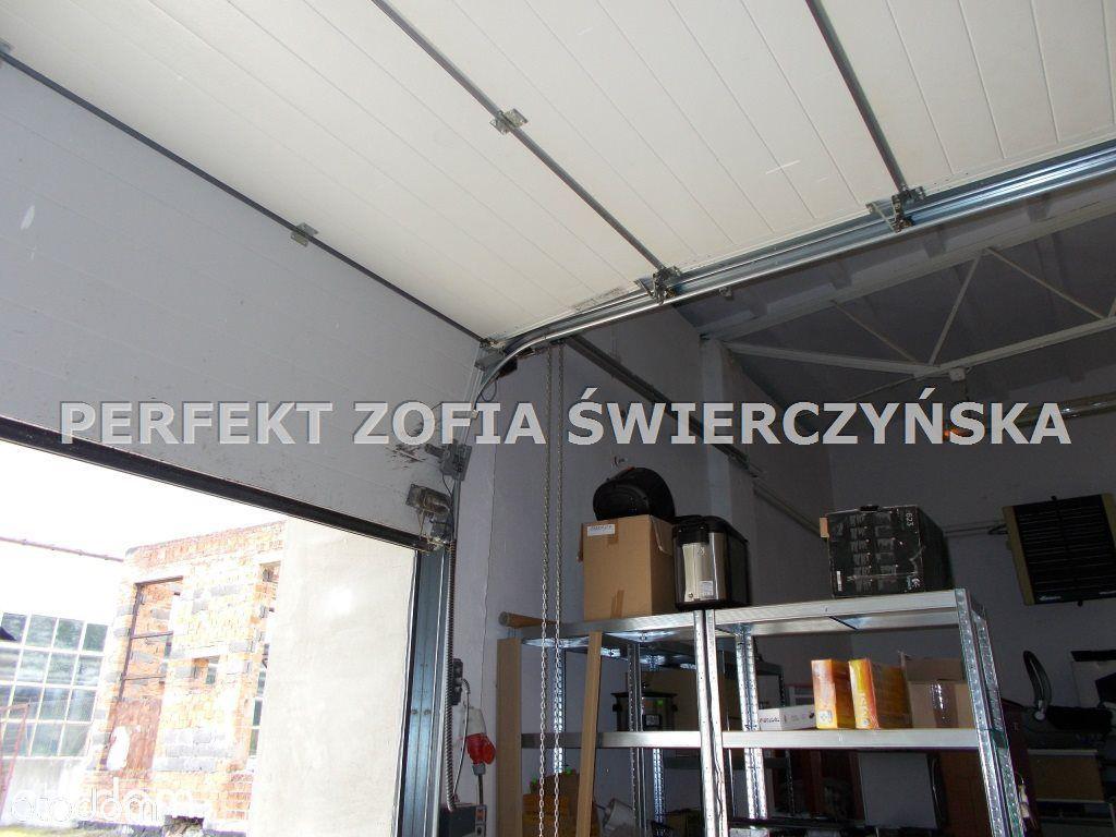 Hala/Magazyn na sprzedaż, Żary, żarski, lubuskie - Foto 11