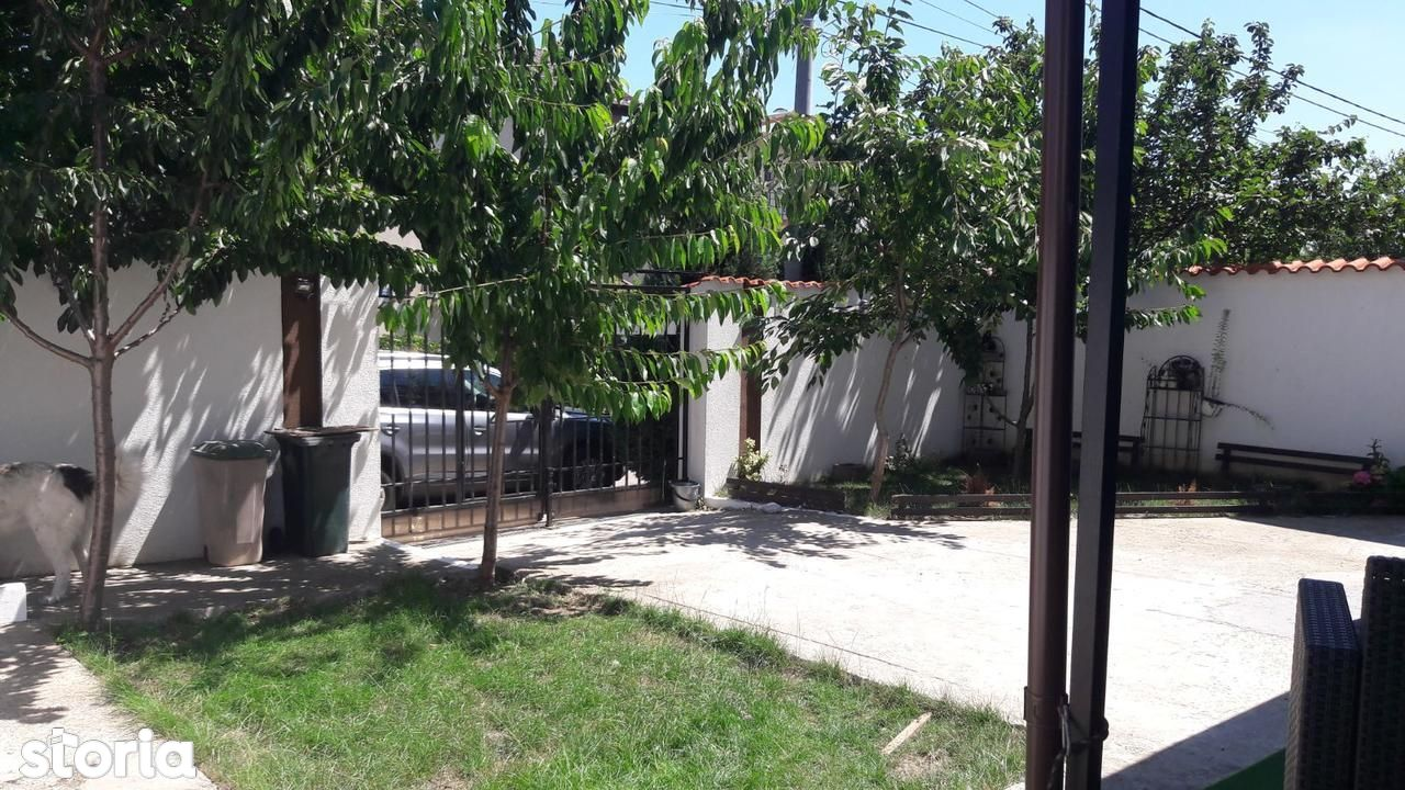Casa de vanzare, Constanța (judet), Strada Cireșului - Foto 1