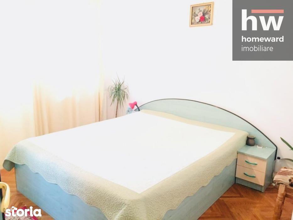 Apartament de vanzare, Cluj (judet), Strada Borșa - Foto 4