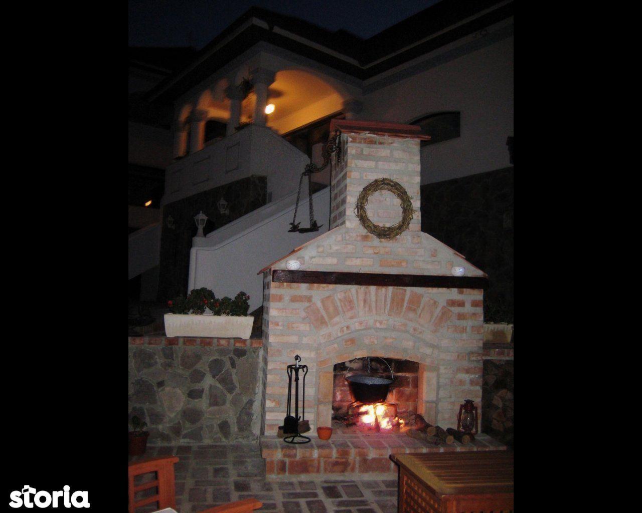 Casa de vanzare, Vâlcea (judet), Strada Dealul Malului - Foto 4