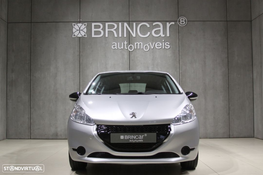 Peugeot 208 1.4HDi Active - 3