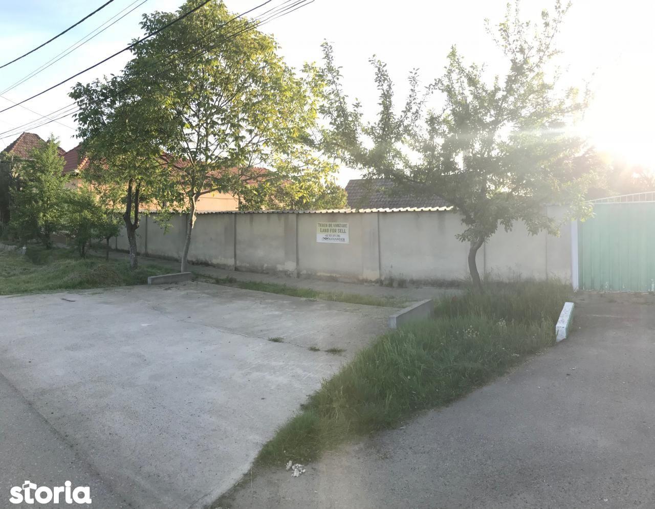 Teren de Vanzare, Timiș (judet), Chişoda - Foto 1