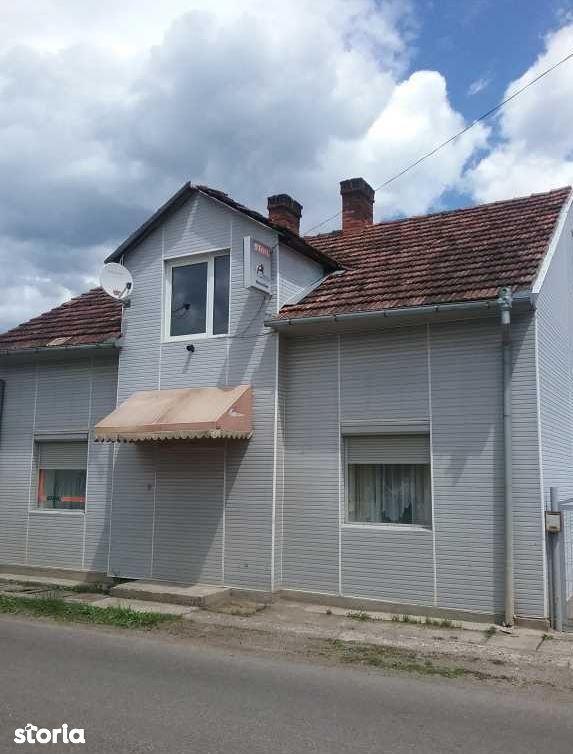 Casa de vanzare, Suceava (judet), Vatra Moldoviţei - Foto 1