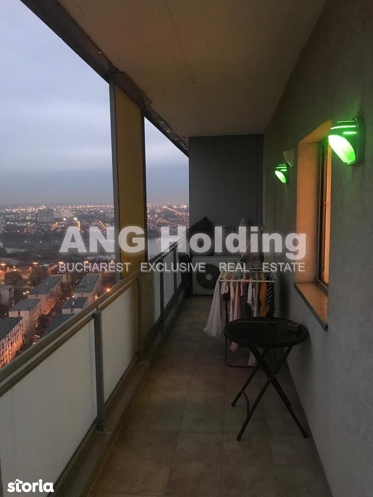 Apartament de vanzare, București (judet), Strada Popa Nicolae - Foto 11