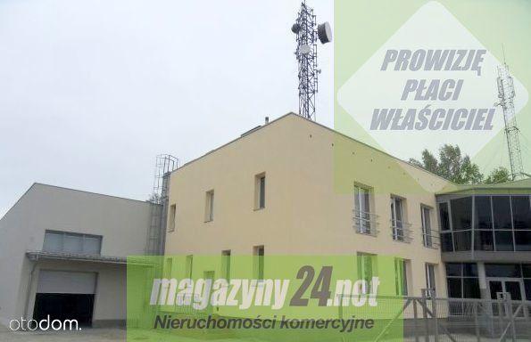 Hala/Magazyn na sprzedaż, Gdańsk, Osowa - Foto 5