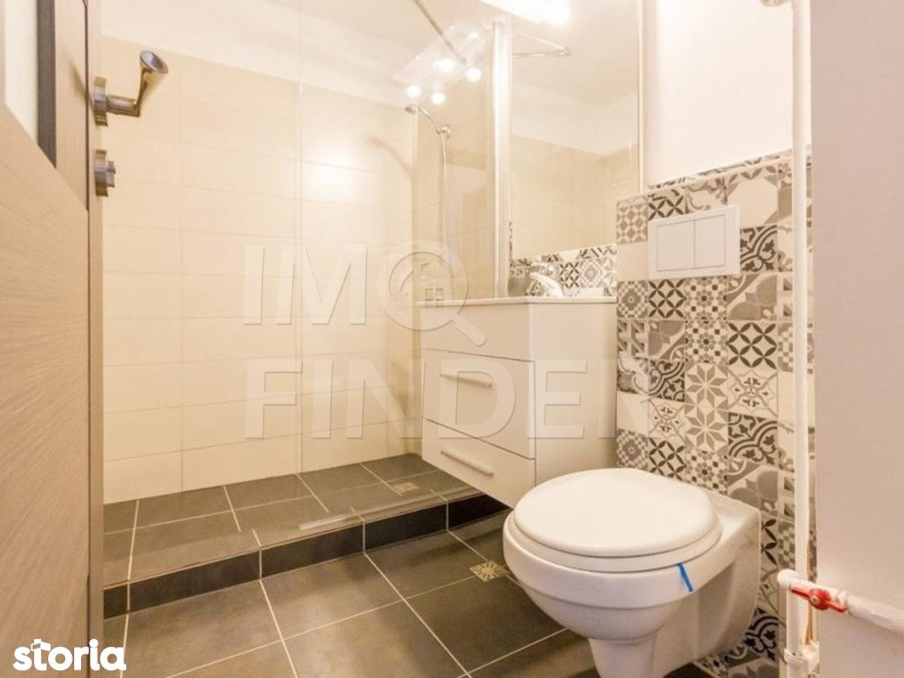 Apartament de inchiriat, Cluj (judet), Strada Jupiter - Foto 8