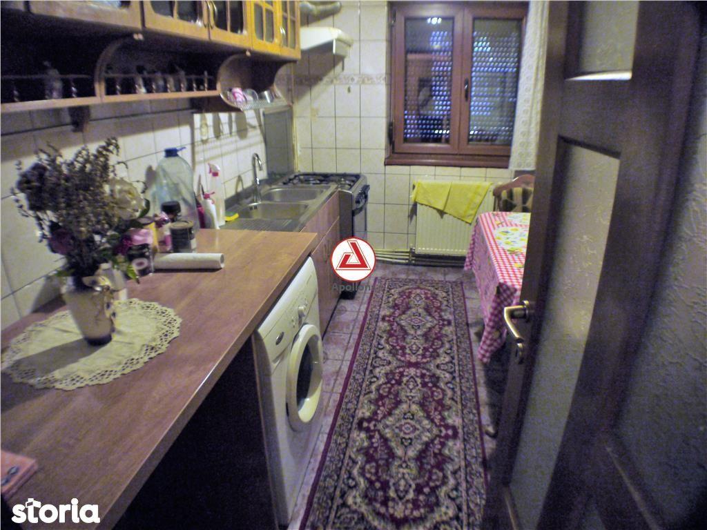 Apartament de inchiriat, Bacău (judet), Nord - Foto 10