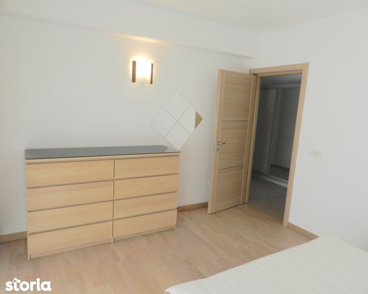 Apartament de inchiriat, București (judet), Strada Johann Sebastian Bach - Foto 11