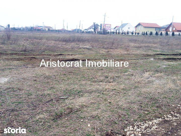 Teren de Vanzare, Ilfov (judet), Baloteşti - Foto 4