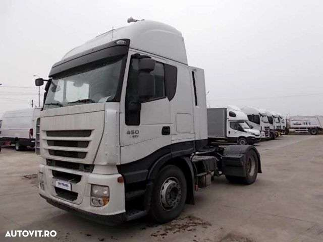 Iveco Stralis AS440S45TP - 1