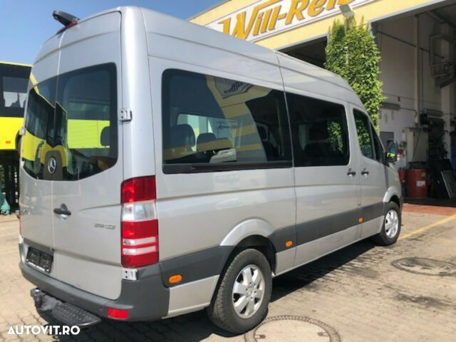 Mercedes-Benz Sprinter - 9
