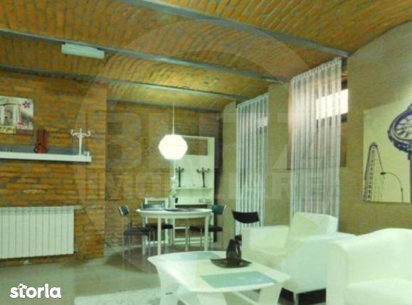 Apartament de vanzare, Cluj (judet), Strada Gheorghe Șincai - Foto 3