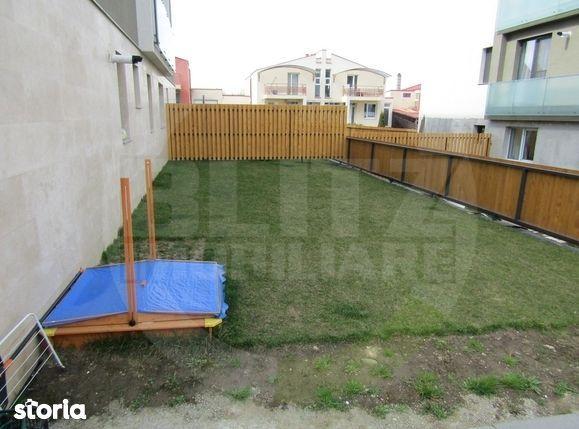 Apartament de vanzare, Cluj (judet), Aleea Gogu Constantinescu - Foto 12