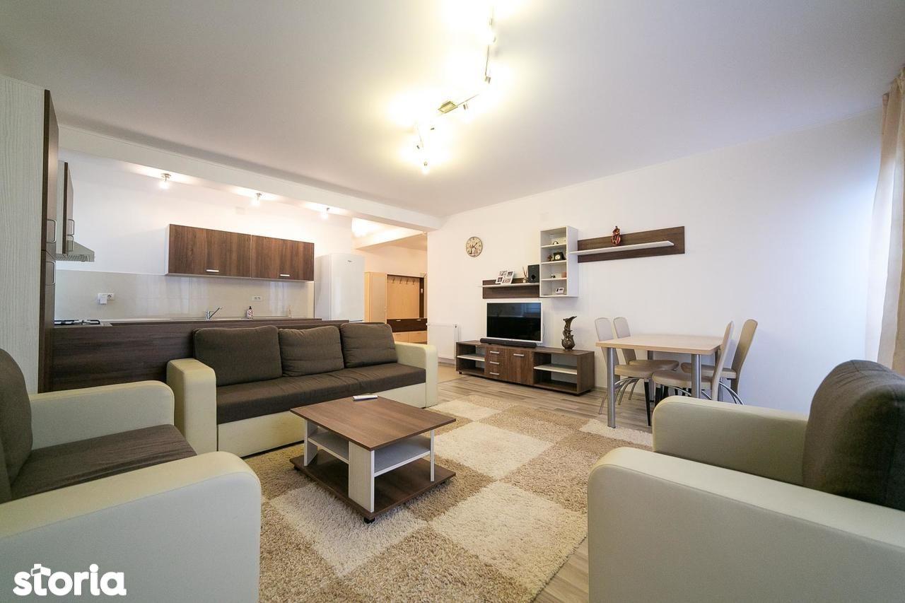 Apartament de inchiriat, Arad (judet), Strada Militarilor - Foto 1