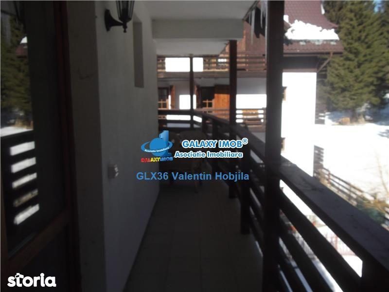 Apartament de vanzare, Brașov (judet), Strada Mihai Eminescu - Foto 7