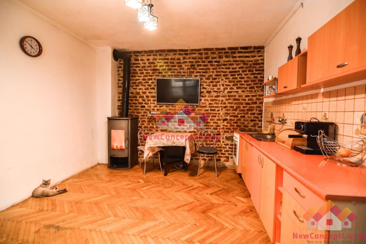 Casa de vanzare, Sibiu (judet), Calea Poplăcii - Foto 2