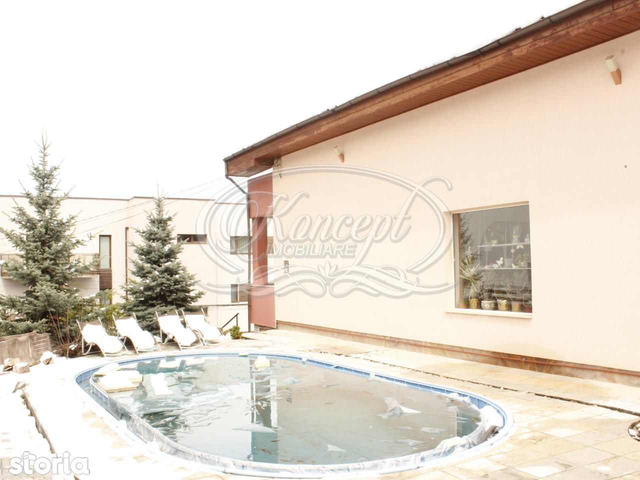 Casa de vanzare, Cluj-Napoca, Cluj, Andrei Muresanu - Foto 5