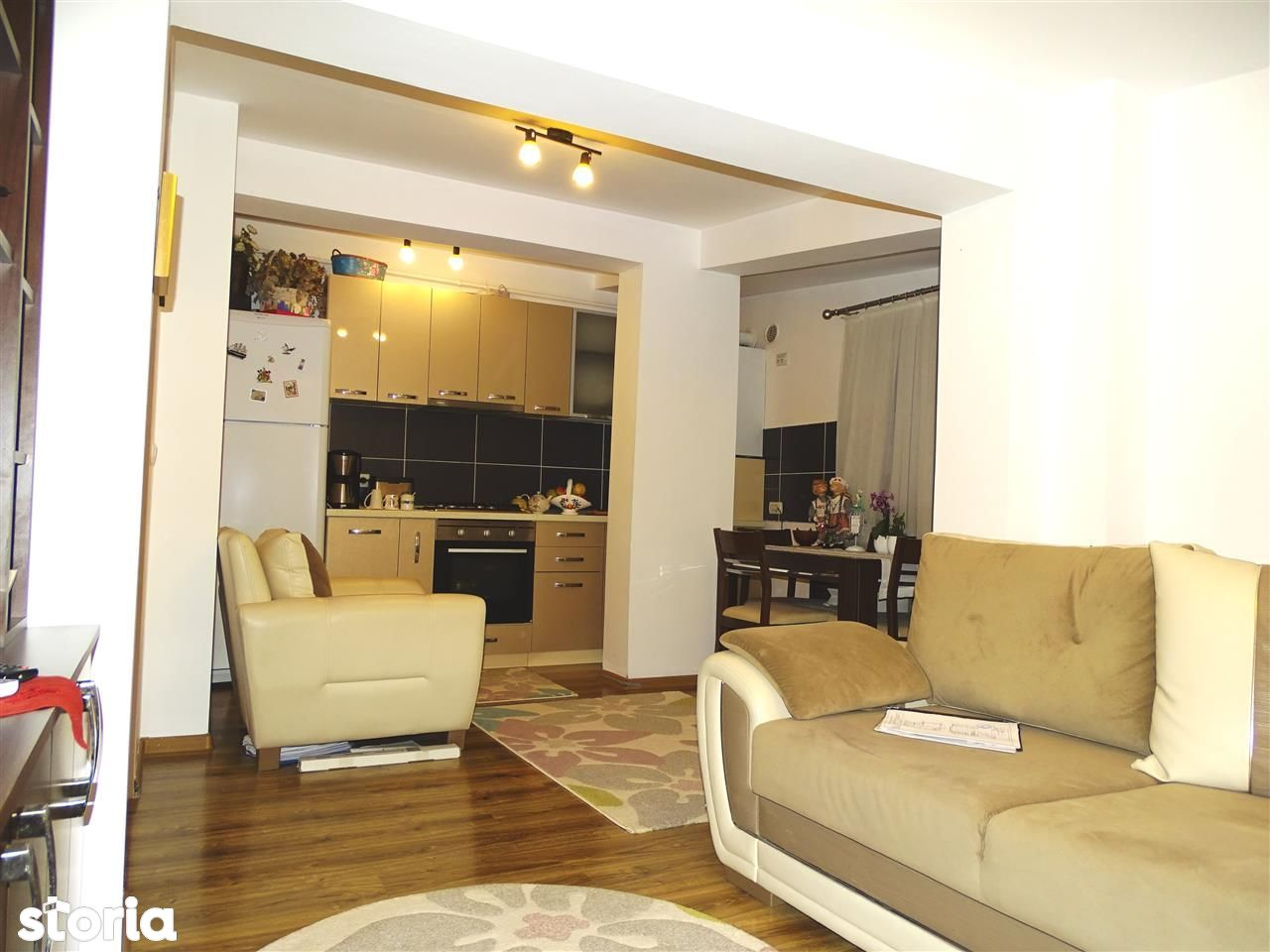 Apartament de vanzare, București (judet), Strada Episcopul Vulcan - Foto 16