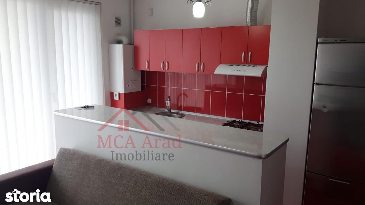 Apartament de inchiriat, Arad (judet), Poltura - Foto 5