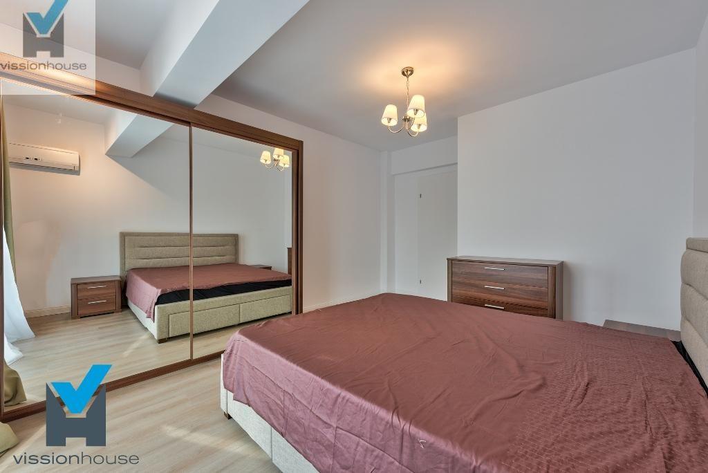 Apartament de inchiriat, Ilfov (judet), Strada Oituz - Foto 8