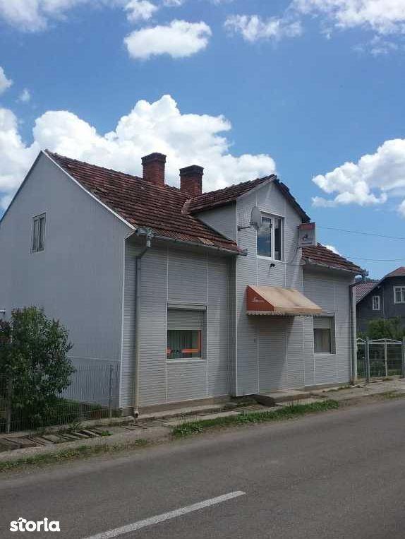 Casa de vanzare, Suceava (judet), Vatra Moldoviţei - Foto 2