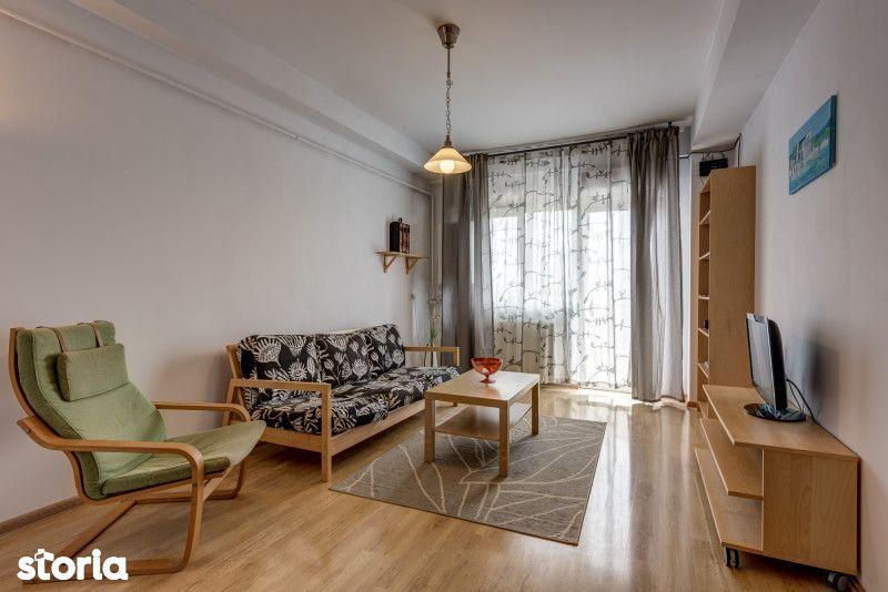 Apartament de inchiriat, Ilfov (judet), Strada Gladiolelor - Foto 1